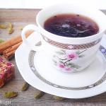 Come preparare il tè nero Assam