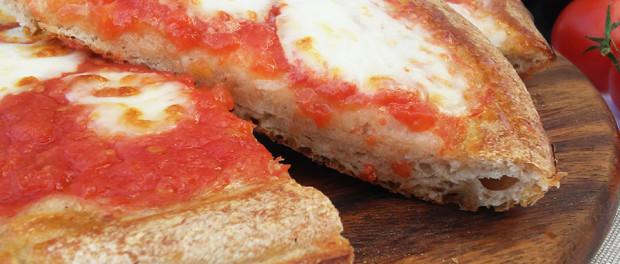 Pizza di grano Verna
