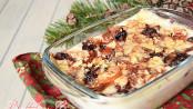 Lasagne radicchio rosso, speck, taleggio e noci