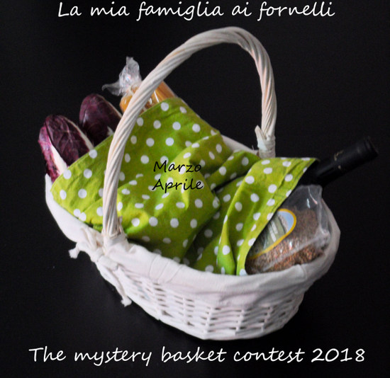 mystery marzo aprile