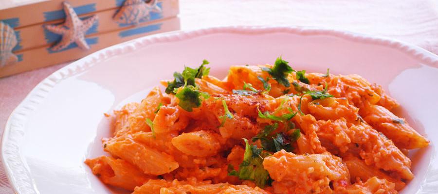 pasta al pesce ragù di pesce