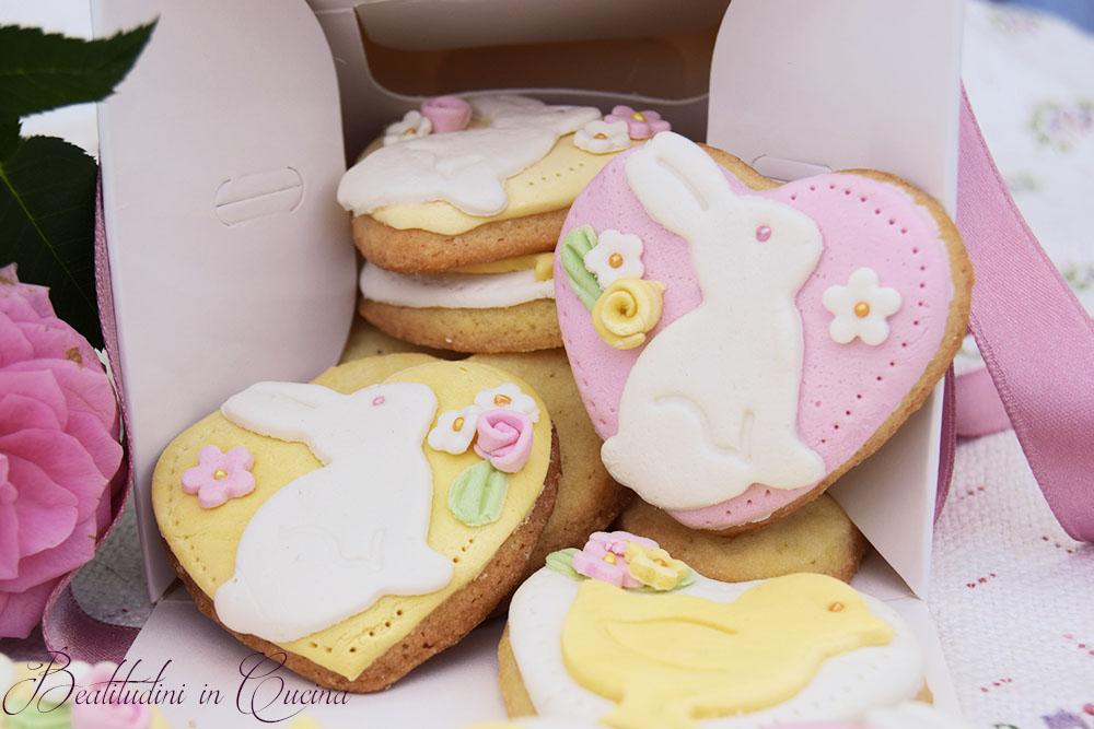 biscotti di pasqua 2