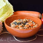 Ribollita, la ricetta toscana originale
