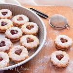 Biscottini tirolesi spitzbuben