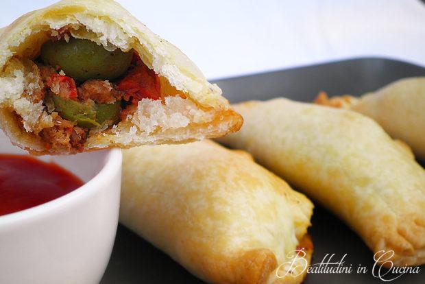 Empanadas messicane ricetta originale