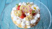 Cream tarte alle fragole