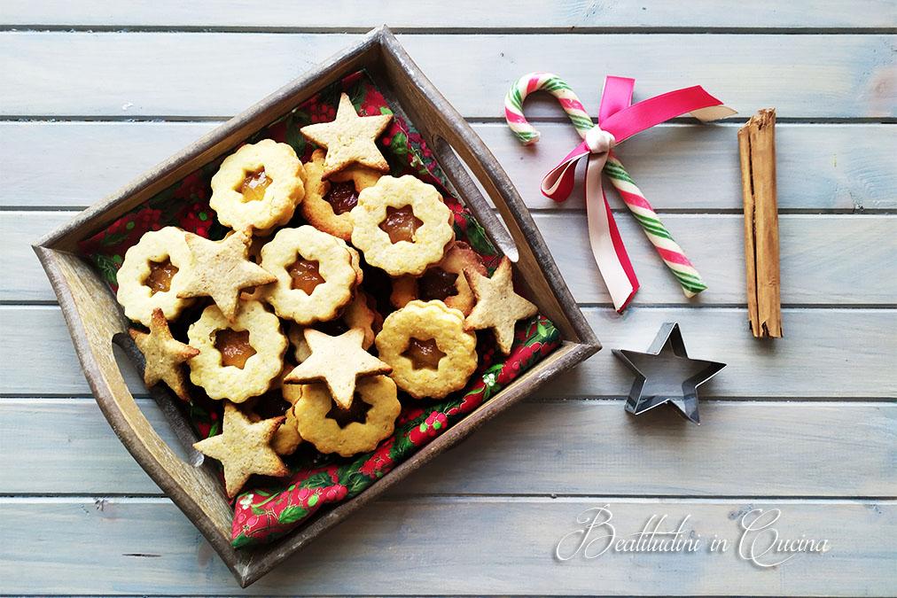 Biscotti di frolla alle noci e limone Bimby1