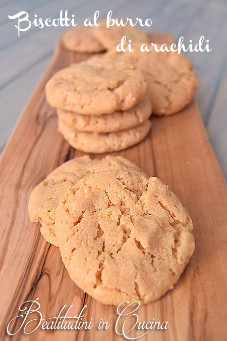 Biscotti al burro di arachidi1