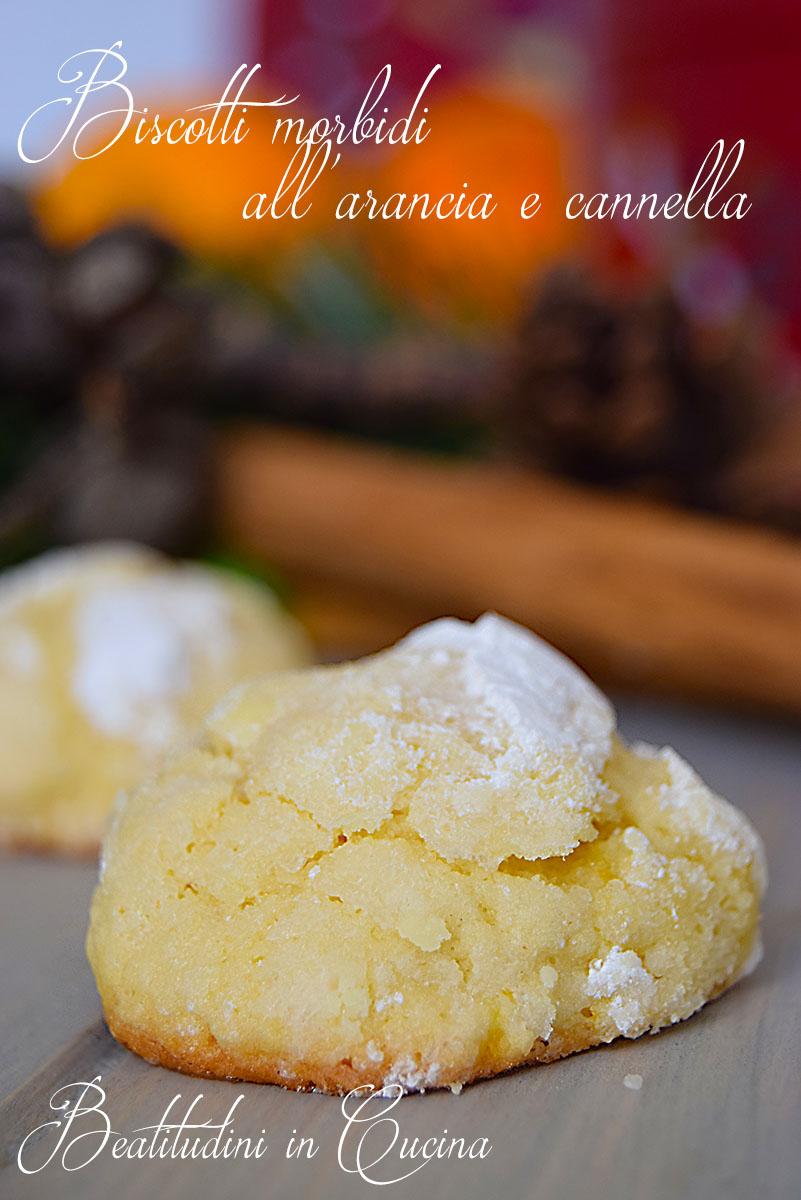 Biscotti morbidi all'arancia e cannella1
