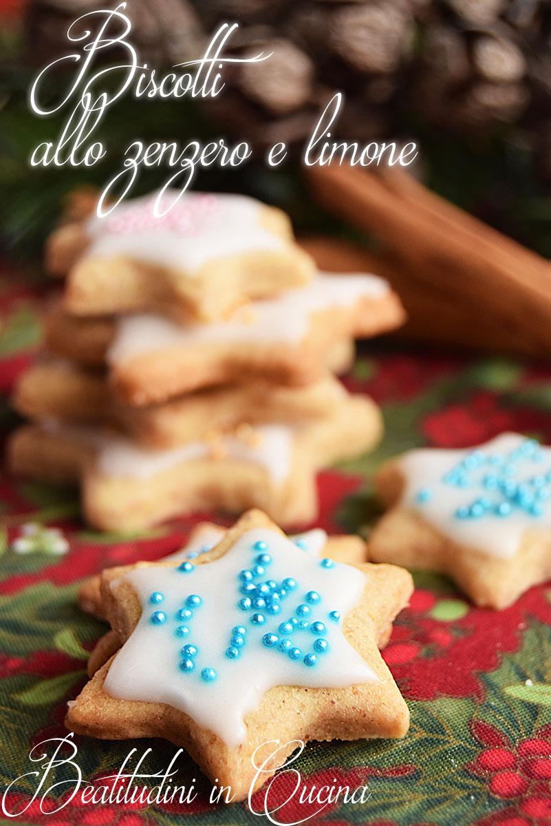 Biscotti zenzero e limone1